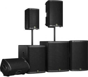 aluguel de caixas de som para festas em sp